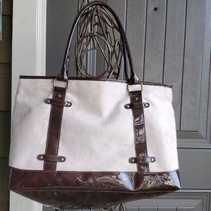 Estee Lauder large bag/ tote